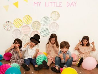 MY LITTLE DAY -  - Cotillons