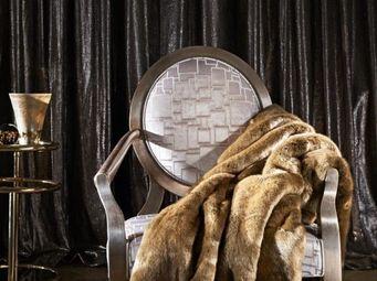 Zinc textile -  - Plaid