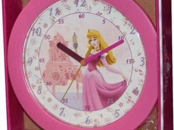 DISNEY - pendule princesse disney - Horloge Enfant