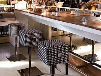 Alma Design - cube 3.0 - Tabouret De Bar