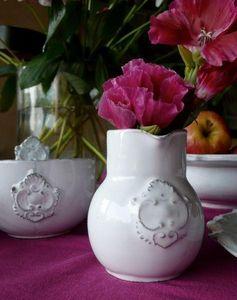 CARRON PARIS - charles - Vase À Fleurs