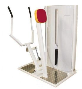 MULTIFORM - rowing machine - up'line - Appareil De Gym Multifonctions