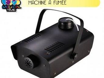 Fomax - machine à fumée - Machine À Fumée