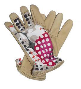 ESPUNA - gants de jardinage sixty cuir bovin - Gants De Jardin