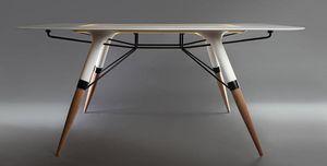 DSIGNEDBY -  - Table Bureau