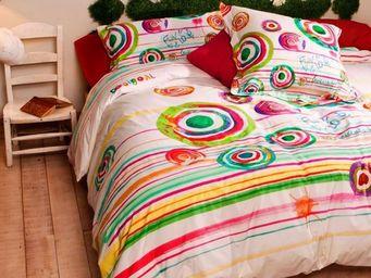 CDL Chambre-dressing-literie.com - parures et linges de lit - Housse De Couette