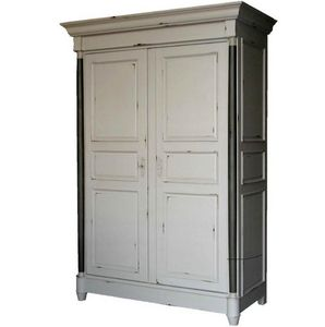 AMBIANCE COSY -  - Armoire � Portes Coulissantes