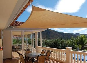QUALITY SHADE SAILS -  - Voile D'ombrage