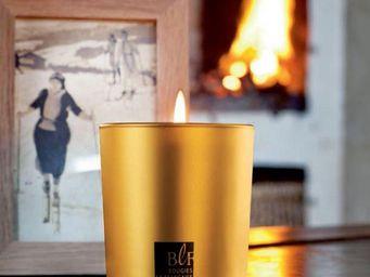 Bougies La Francaise - parfums d'hiver - Bougie Parfum�e