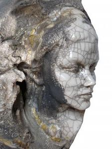 CHRISTIAN MARTINON -  - Sculpture