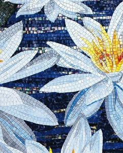 Sicis -  - Carrelage Mosa�que Mural