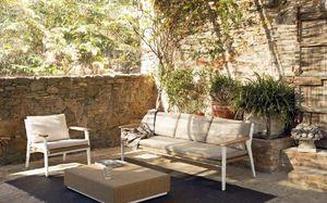 Triconfort -  - Salon De Jardin