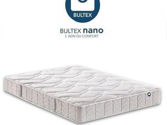 Bultex - matelas 130 * 200 cm bultex i novo 910 épaisseur 2 - Matelas En Mousse