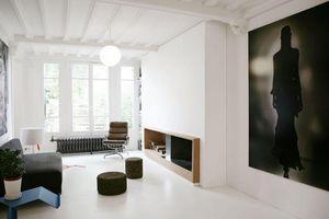 RMGB -  - Réalisation D'architecte D'intérieur