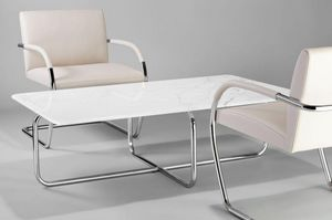AMOS DESIGN -  - Table Basse Rectangulaire
