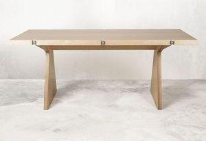 MALHERBE DESIGN - napoléon - Table Bureau