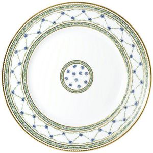 Raynaud - allee du roy - Assiette Plate