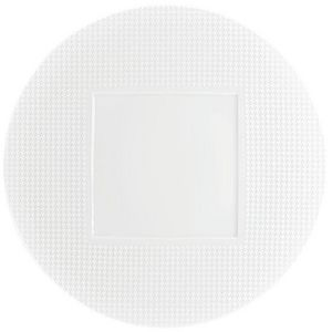 Raynaud - checks - Assiette Plate