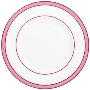 Raynaud - tropic rose - Assiette À Dessert
