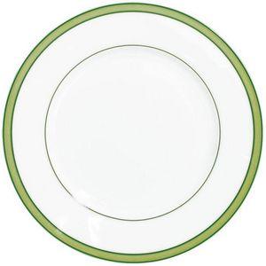 Raynaud - tropic vert - Assiette Plate