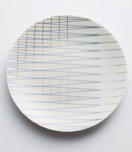 TH MANUFACTURE - mix and match - Assiette Plate