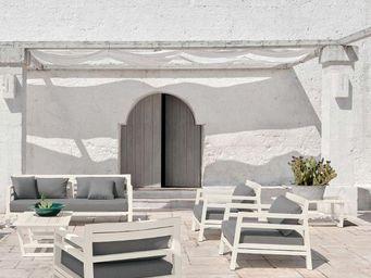 Ethimo - costes - Salon De Jardin