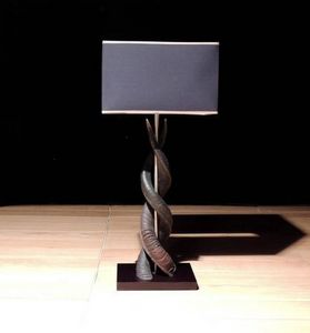Galerie Luc Berthier -  - Lampe À Poser