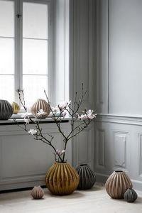 Broste Copenhagen -  - Vase � Fleurs