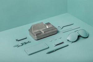 DANZO -  - Table Bureau