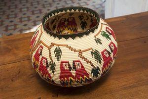 ETHIC & TROPIC LE PONT DES ARTS -  - Vase D�coratif