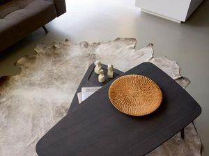 GARDECO -  - Table Basse Forme Originale