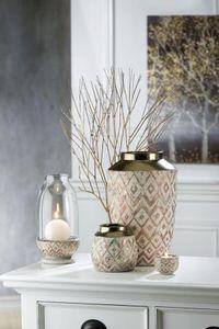 GILDE HANDWERK -  - Vase À Fleurs