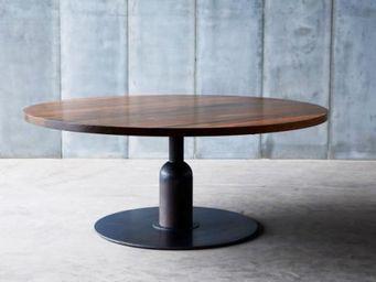 HEERENHUIS MANUFACTUUR -  - Table De Repas Ronde