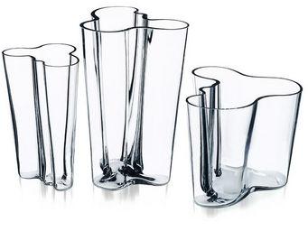 Iittala -  - Vase Décoratif