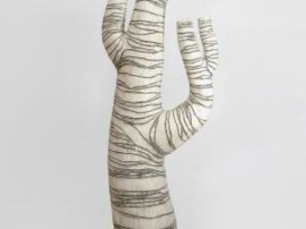JULIE BERGERON -  - Sculpture