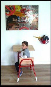 LECONS DE CHOSES -  - Bureau Enfant