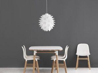 Normann Copenhagen -  - Table De Repas Rectangulaire