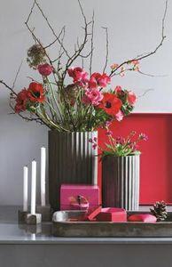 OI SOI OI -  - Vase � Fleurs