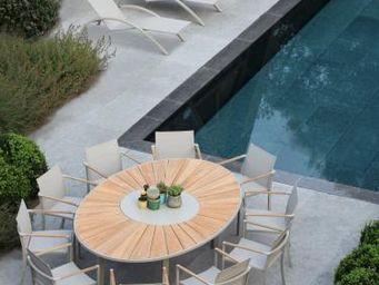Royal Botania -  - Table De Jardin