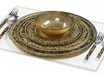 VGnewtrend -  - Assiette Plate