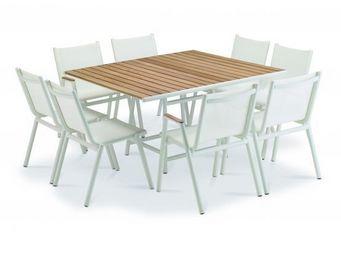 Roland Vlaemynck -  - Table De Jardin