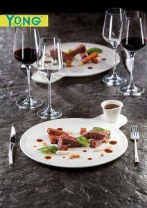 Yong -  - Assiette Plate
