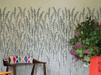 Farrow & Ball - feather grass - Papier Peint