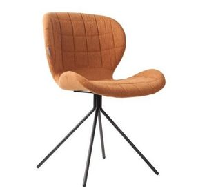 ZUIVER - chaise design omg... - Chaise
