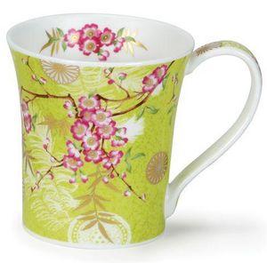 DUNOON - kimono - Mug