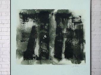 VERSION - noir d�sir 2 - Tableau Contemporain