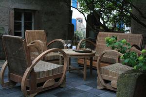 YOGJA DECO -  - Salon De Jardin