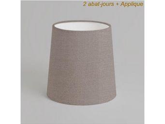 ASTRO LIGHTING - applique abat - Abat Jour