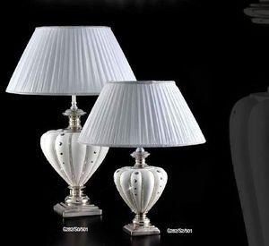 Ceramiche Stella -  - Lampe À Poser