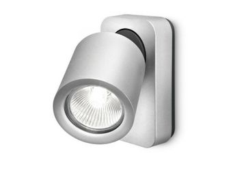Lirio By Philips - plafonnier dolium 1 spot - Applique